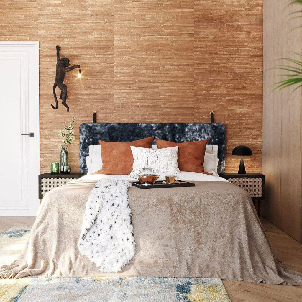 Monkey room - Luxury Accommodation Marbela