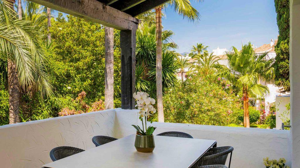 Luxury Apartment Puente Romano Amazonas